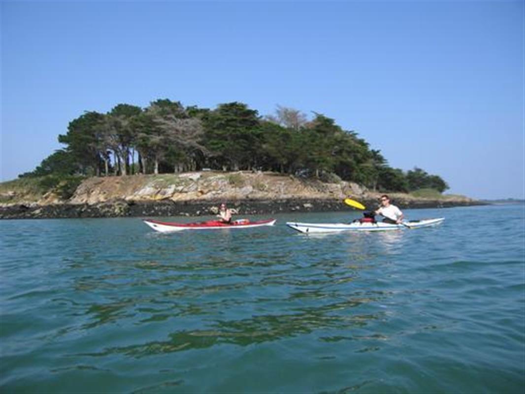 Tourisme en morbihan d couvrir le golfe du morbihan - Office du tourisme de la trinite sur mer ...