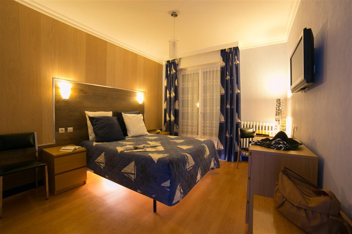 Chambre Single ou Double - Chambres hotel la Trinite sur Mer- Nuits ...